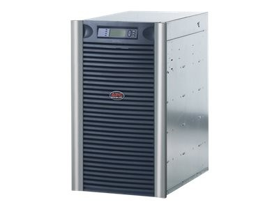 APC Symmetra LX 12kVA Scalable to 16kVA N+1 - Strom - Anordnung (Rack - einbaufähig) - Wechselstrom