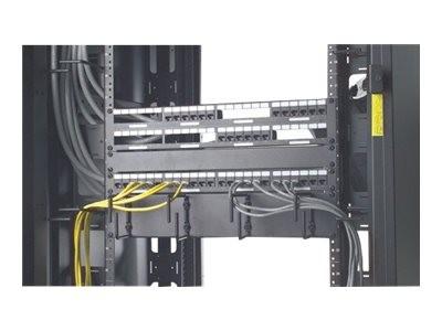 APC Data Distribution Cable - Netzwerkkabel - TAA-konform - RJ-45 (W) bis RJ-45 (W) - 11.9 m - UTP