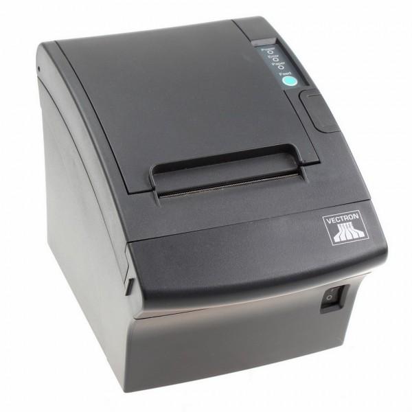 Metapace T-3 Thermodirekt-Drucker ohne Netzteil (MPT3G) - B-Ware