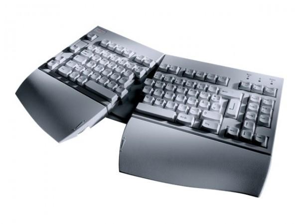 Fujitsu KBPC E - Tastatur - USB - Spanisch - für Celsius J550, J580; ESPRIMO D538/E94, D556, D738/E9