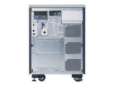 APC Symmetra LX 8kVA N+1 - Schaltschrank - 13U