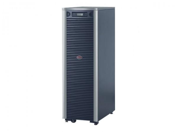APC Symmetra LX 8kVA Scalable to 16kVA N+1 - Strom - Anordnung - Wechselstrom 220/230/240/380/400/41