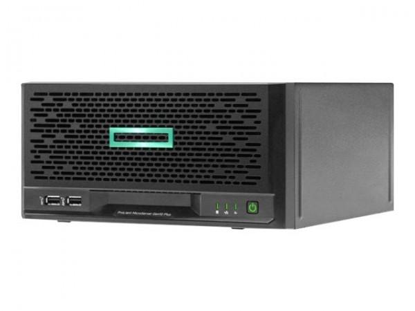 HPE ProLiant MicroServer Gen10 Plus Xeon E-2224, 16GB DDR4 ECC (P16006-421) - Neu&OVP
