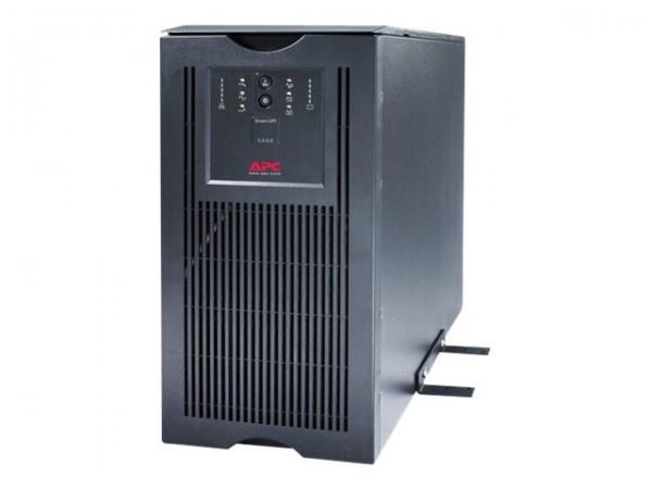 APC Smart-UPS - USV - Wechselstrom 230 V - 4 kW - 5000 VA - Ethernet 10/100, RS-232