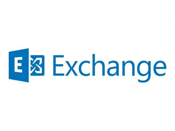 Microsoft Exchange Server Enterprise Edition - Lizenz & Softwareversicherung - 1 Server - akademisch