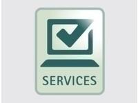 Fujitsu Support Pack On-Site Service - Serviceerweiterung - Arbeitszeit und Ersatzteile - 4 Jahre -