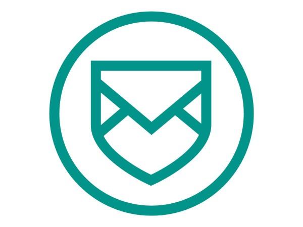 Sophos PureMessage AV anti-virus module for Exchange - Abonnement-Lizenzerweiterung (1 Monat) - 1 Be