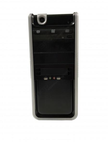 Tower Pentium G645, 8GB RAM, 120GB SSD (ZH77A-G41) - B-Ware