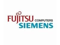 Fujitsu - Stromkabel - Gleichstromstecker (M) bis 3-polig (M) - Großbritannien und Nordirland - für