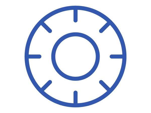 Sophos SafeGuard Easy - (v. 4.50 VS-NfD) - Lizenz - 1 Benutzer - Volumen - 500-999 Lizenzen