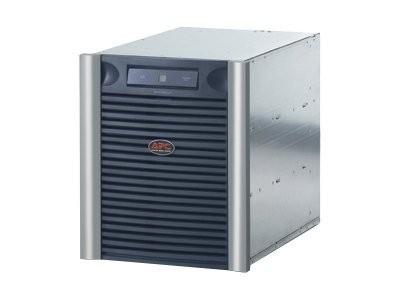 APC Extended Run Frame 9 Battery - Schaltschrank (Rack - einbaufähig) - Wechselstrom 230 V - 13U - f