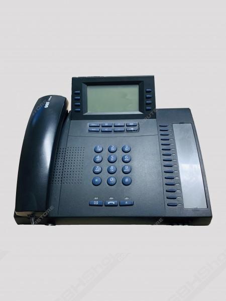 Auerswald COMfortel 2500 - ISDN-Telefon - schwarz (90641) B-Ware