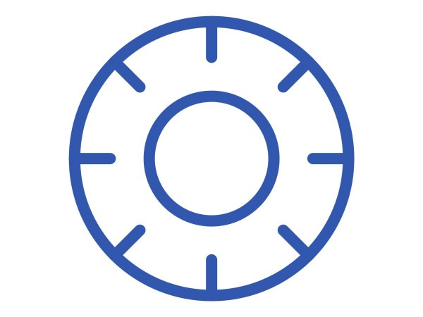 Sophos SafeGuard Middleware - Lizenz - 1 Client - Volumen - 100-199 Lizenzen - Win