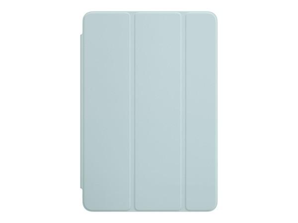 Apple Smart - Bildschirmschutz für Tablet - Polyurethan - Türkis - für iPad mini 4