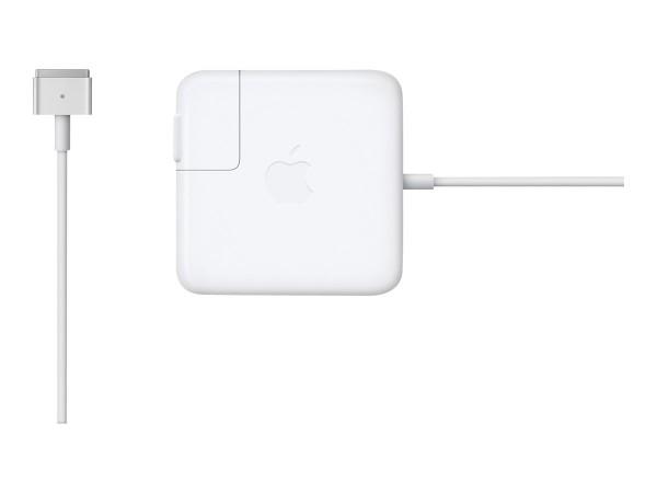 Apple MagSafe 2 - Netzteil - 45 Watt - Europa - für MacBook Air (Anfang 2015, Early 2014, Mid 2013,