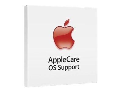 AppleCare OS Support - Select - Technischer Support - Telefonberatung - 1 Jahr - 10 Vorfall