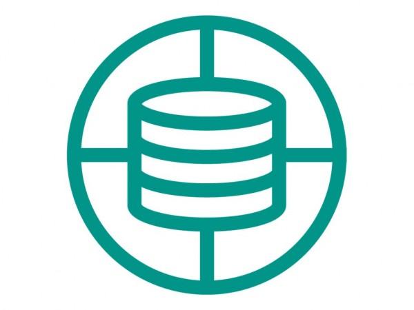 Sophos for Network Storage - Erneuerung der Abonnement-Lizenz (2 Jahre) - 1 Benutzer - Volumen - 50-
