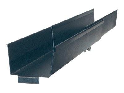APC - Kabeltrog - Schwarz - für P/N: SMC1000I-2UC, SMC1500I-2UC, SMC1500IC, SRT1000RMXLI, SRT1000RMX