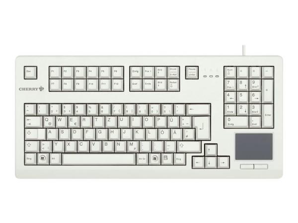CHERRY MX11900 - Tastatur - USB - QWERTY - USA
