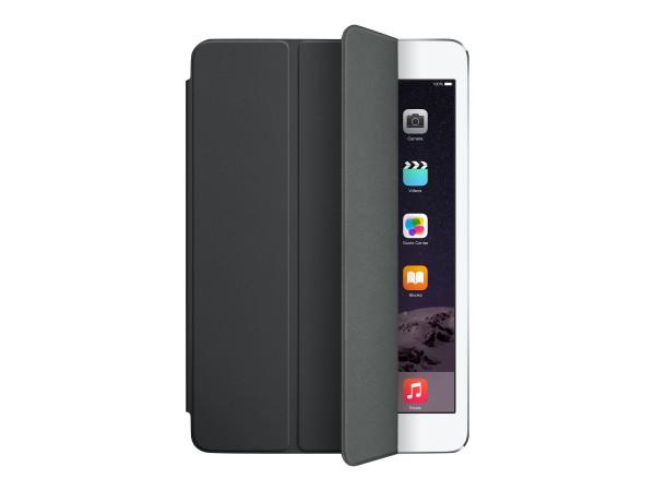 Apple Smart - Flip-Hülle für Tablet - Polyurethan - Schwarz - für iPad mini; iPad mini 2; 3