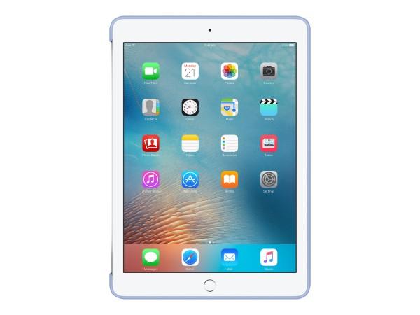 Apple - Hintere Abdeckung für Tablet - Silikon - fliederfarben - für 9.7-inch iPad Pro