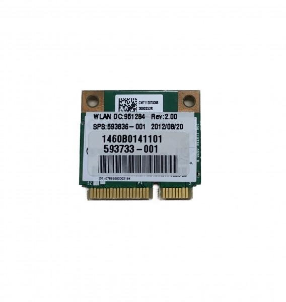 HP WLAN Modul Broadcom BCM94313HMG2LP1 (593836-001) A-Ware