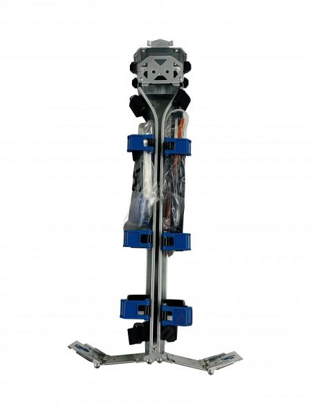 HPE Kabel Management Arm Kit 2U G9 (729871-001) - Neuwertig