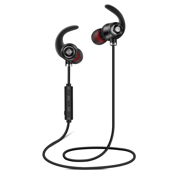 Nevox Sport Bluetooth Headset in-Ear schwarz (BH-1532) NEU & OVP