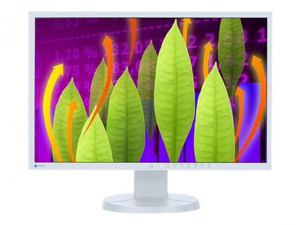 """EIZO FlexScan EV2216WFS3-GY - LED-Monitor - 55.8 cm (22"""") - 1680 x 1050 - TN - 250 cd/m²"""