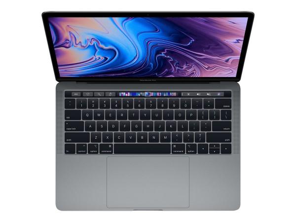 Apple MacBook Pro i5 2.3GHz 16GB RAM - 512GB SSD KB INT_ENG (MR9Q2D/A-139419) NEU&OVP