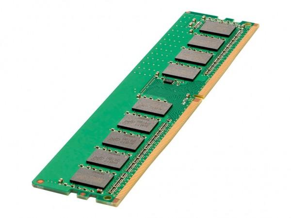 HPE Arbeitsspeicher 8 GB - 1Rx8 - DIMM - DDR4 - ECC (809080-091) A-Ware