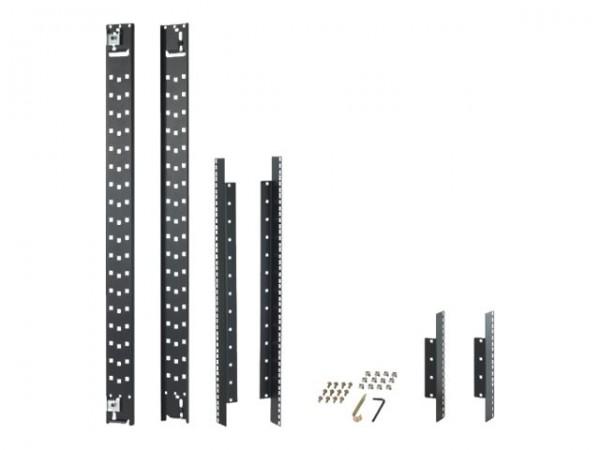 APC - Rack-Schienen-Kit - 48U - für NetShelter SX