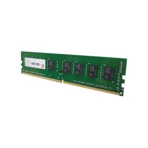 Qnap Arbeitsspeicher DDR4 4 GB DIMM (RAM-4GDR4A0-UD-2400) NEU