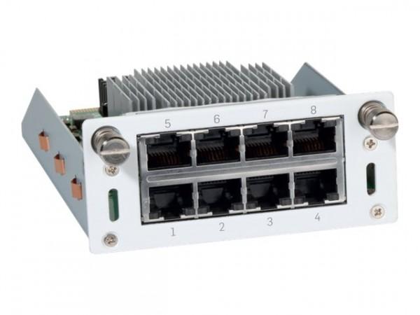 Sophos FleXi Port - Erweiterungsmodul - Gigabit Ethernet x 8