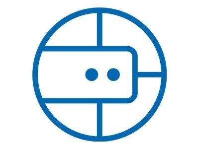 Sophos Anti-Virus Interface - Erneuerung der Abonnement-Lizenz (1 Jahr) - 1 Benutzer - Volumen - 500