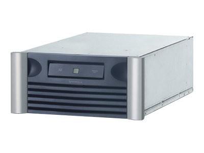 APC Extended Run - Schaltschrank (Rack - einbaufähig) - Wechselstrom 230 V - 5U - Schwarz