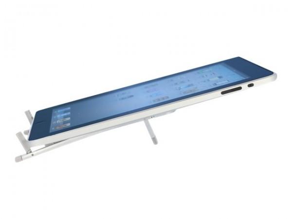 Delock Ständer für Tablet/ iPad/E-Book-Reader (20646) Neuwertig
