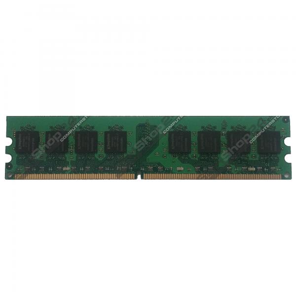 HPE Arbeitsspeicher 16 GB - 1Rx8 - DIMM - DDR4 - ECC (809082-091) A-Ware