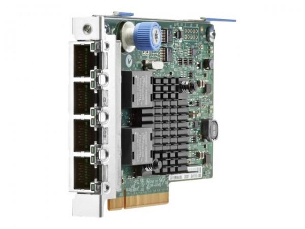 HPE Netzwerkadapter 366FLR PCIe 2.1 x4 (665240-B21) Neuwertig