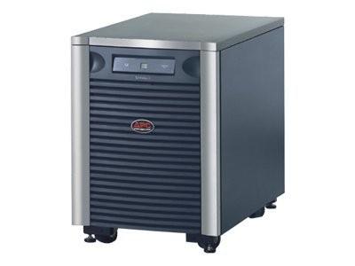 APC Extended Run Frame 9 Battery - Schaltschrank - Wechselstrom 230 V - für P/N: SYA12K16ICH, SYA12K