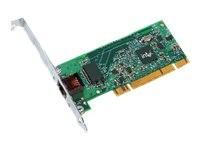 Intel PRO/1000 GT Desktop Adapter Netzwerkadapter PCI (PWLA8391GTBLK) Neu&OVP