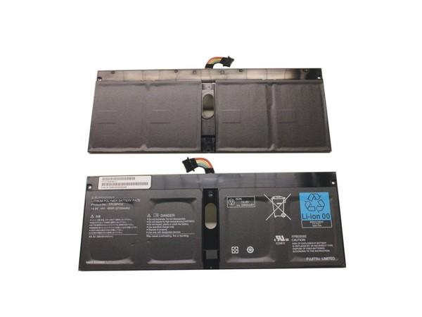 Fujitsu - Laptop-Batterie - 1 x Lithium-Polymer 4 Zellen 45 Wh - für LIFEBOOK U904