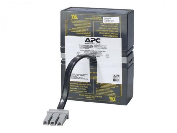 APC Replacement Battery Cartridge #32 - USV-Akku - 1 x Bleisäure - für P/N: 516-015, BN1050, BN1050-