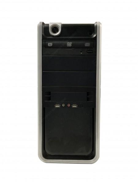 Tower Pentium G2020, 8GB RAM, 120GB SSD (ZH77A-G41) - B-Ware