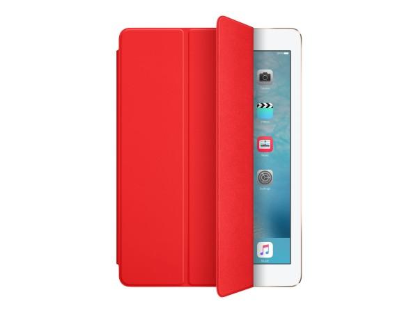 Apple Smart (PRODUCT) RED - Flip-Hülle für Tablet - Polyurethan - Rot - für iPad Air; iPad Air 2