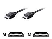 DIGITUS - HDMI-Kabel - HDMI (M) bis HDMI (M) - 2 m