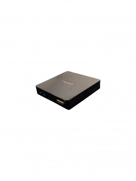 Shuttle XPC nano i7 5500U 8GB RAM 250GB SSD (NC01U) C-Ware