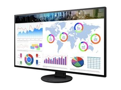 "EIZO FlexScan EV3285-BK - Mit FlexStand - LED-Monitor - 80 cm (31.5"") - 3840 x 2160 4K - IPS"