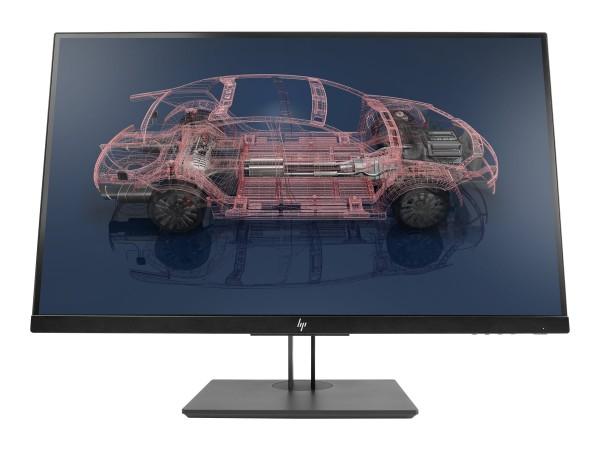 "HP Z27n G2 27"" Monitor (1JS10A4#ABB) - Neu & OVP"