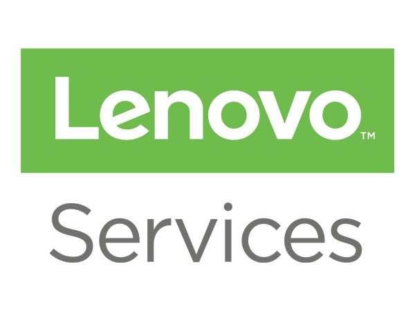 Lenovo Onsite Repair - Serviceerweiterung - Arbeitszeit und Ersatzteile - 4 Jahre - Vor-Ort - 9x5